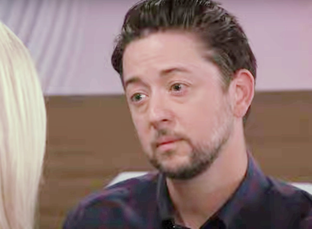General Hospital (GH) Spoilers: Damian Spinelli Hits on Maxie Jones!