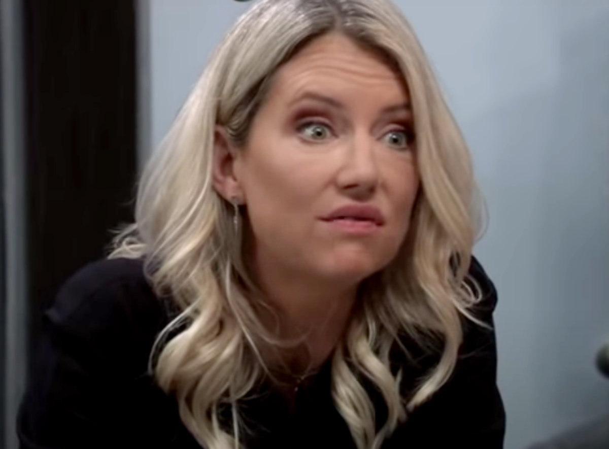 General Hospital (GH) Spoilers: Maxie's Worst Fear Becomes A Reality