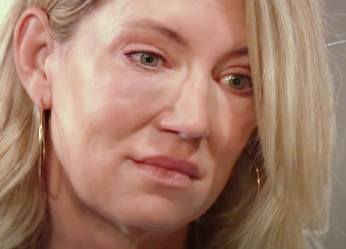 General Hospital (GH) Spoilers: Phyllis and Nina's Relationship Burned Along With the Tano-O?