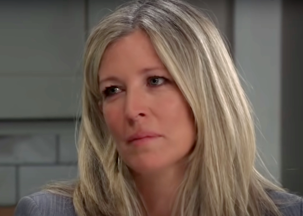 General Hospital (GH) Spoilers: Carly Loses It Over Nina Reveal - Insists Michael Bar Nina From Wiley's Life