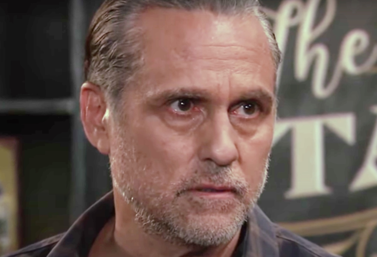 GH Spoilers: Pasta Sauce Leads Jax Back to Nixon Falls - Finds Sonny?