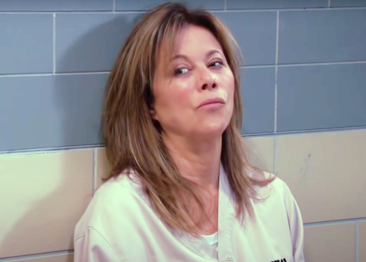 General Hospital (GH) Spoilers: Alexis Saves the Day and Gets Early Release!