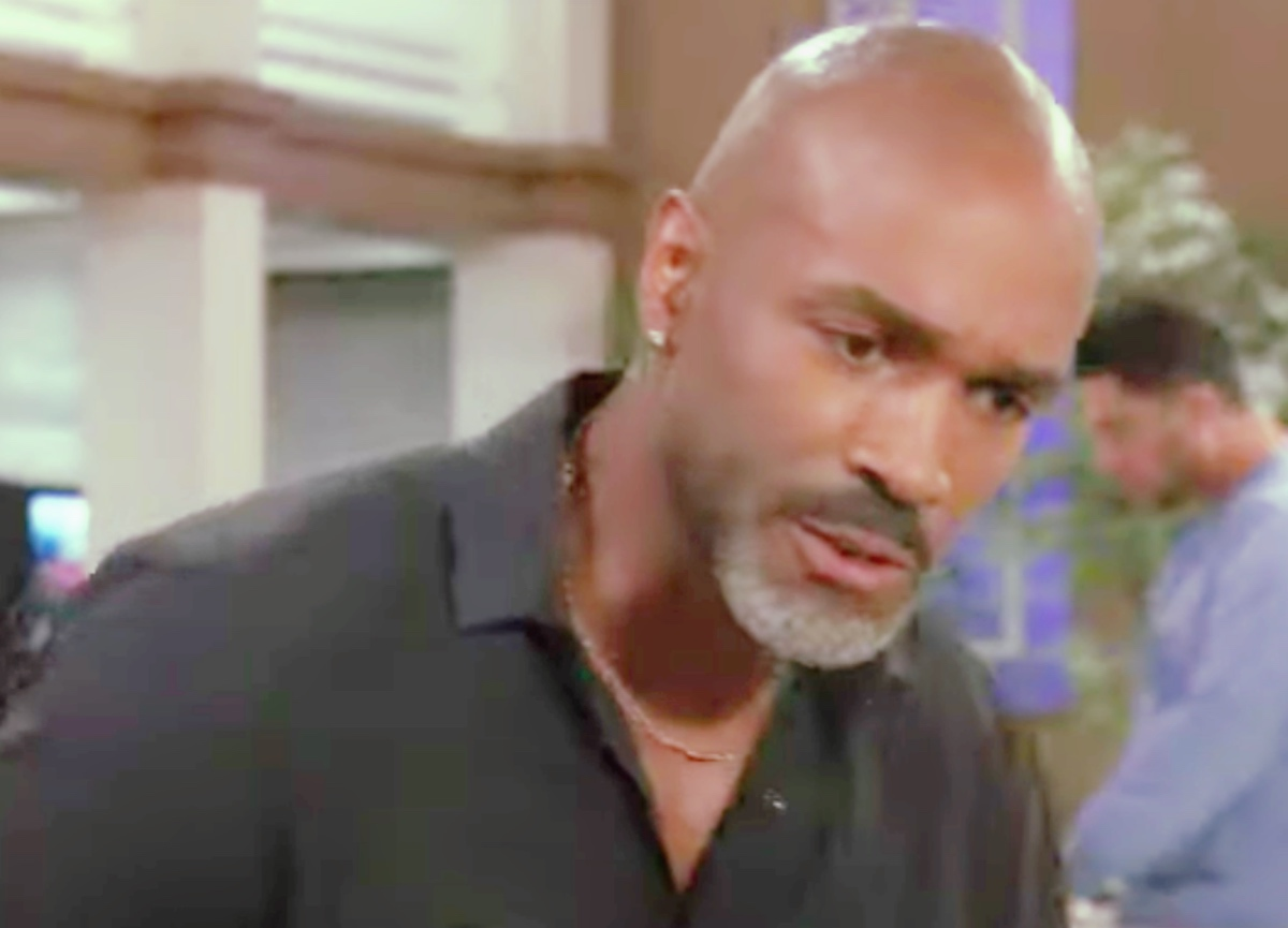 General Hospital (GH) Spoilers: Curtis Breaks Up With Dr. Portia Robinson