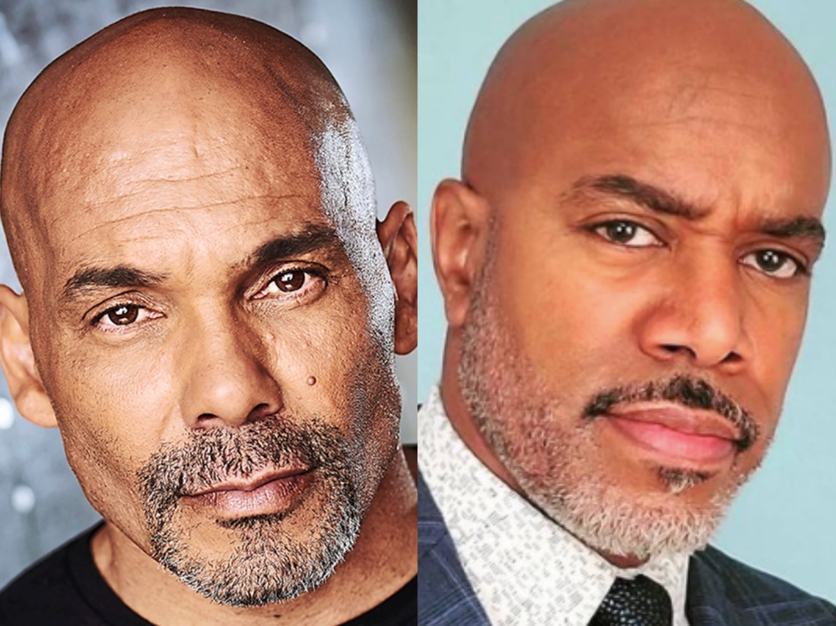 General Hospital (GH) Spoilers: Will Real Andrews or Asante Jones Portray Marcus Taggert?