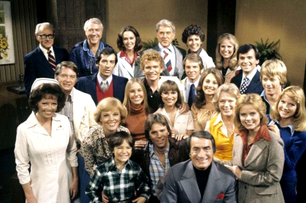 How Long Has General Hospital Been On?
