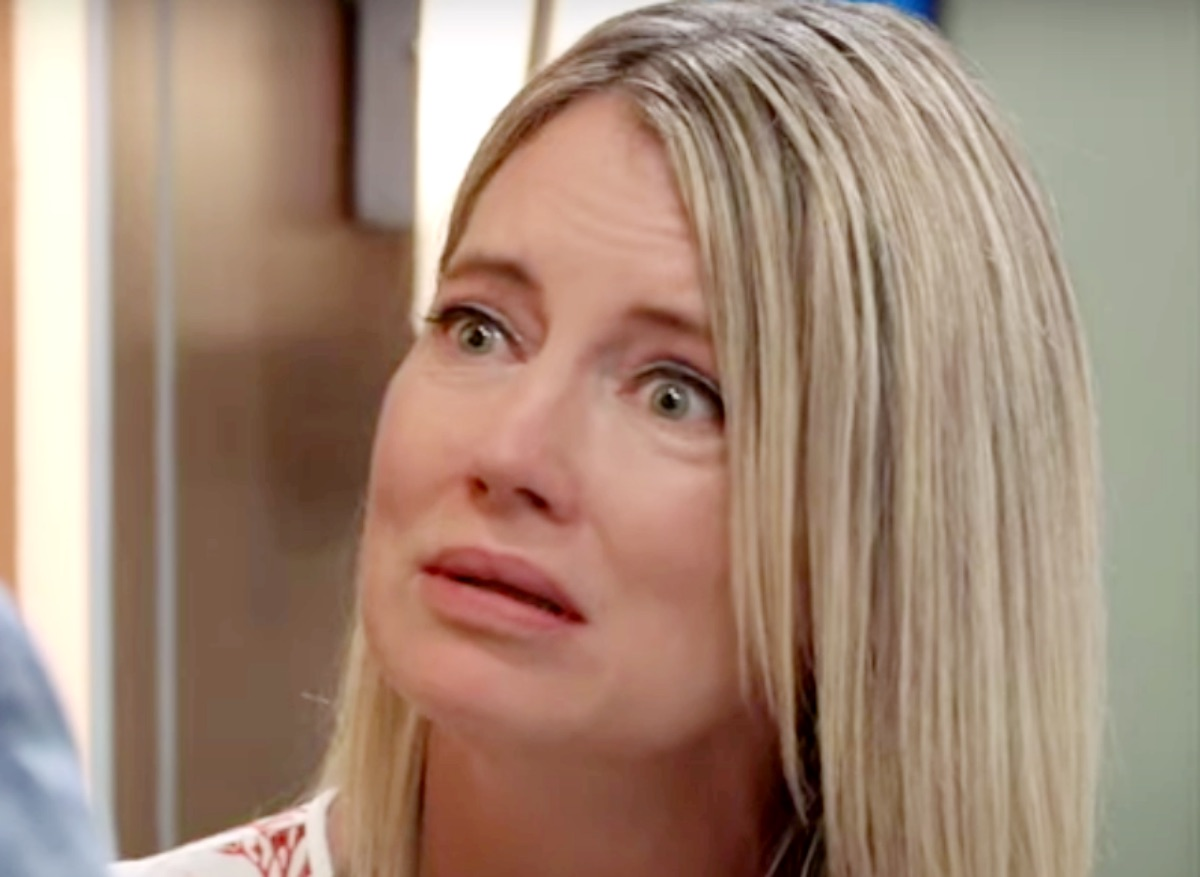 General Hospital (GH) Spoilers: Carly's Envy of Nina Keeps Her Off Balance