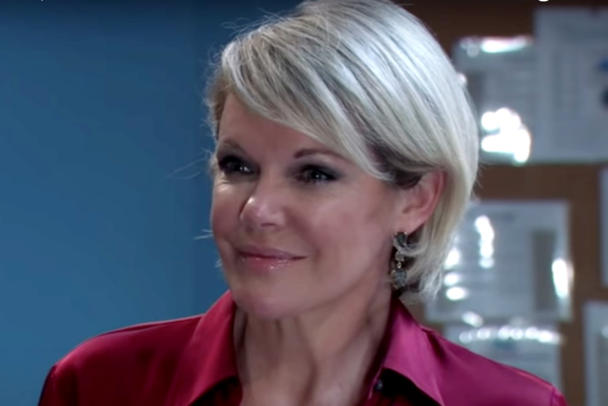 GH Spoilers: Was Ava Right To Throw Spencer In Jail? Vote Now!