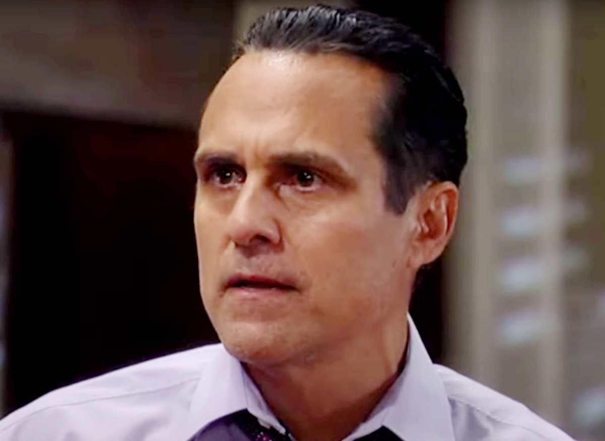 GH Spoilers: Do You Like The Softer Side of Sonny? Vote Now!